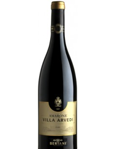 Amarone Classico della Valpolicella Villa Arvedi 2010 Bertani