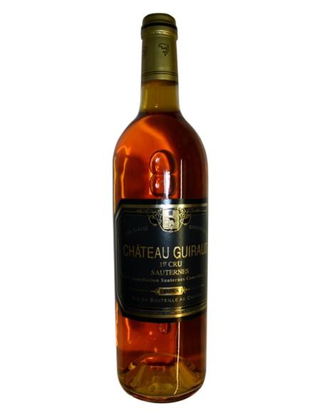 Sauternes 2004 Chateau Guiraud ml 375