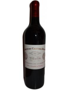 Chateau Cheval Blanc Premier Gran Cru Classe 2007