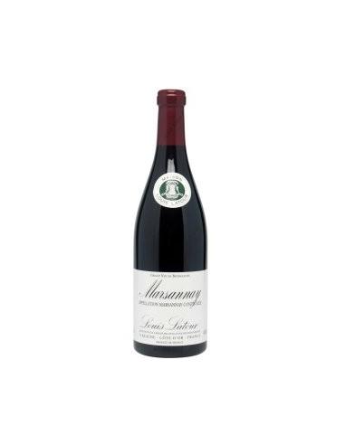 Marsannay Rosso 2011 Maison Louis Latour