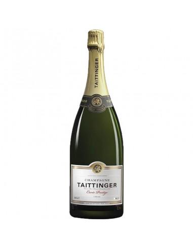 Champagne Cuveée Prestige Brut Taittinger Magnum