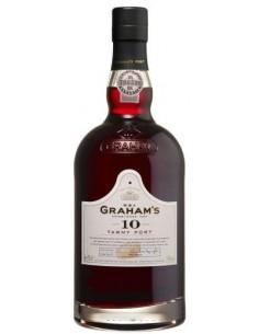 Porto Graham's 10 anni