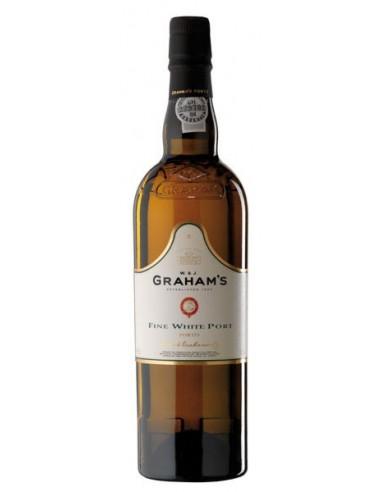 Porto Graham's Fine White