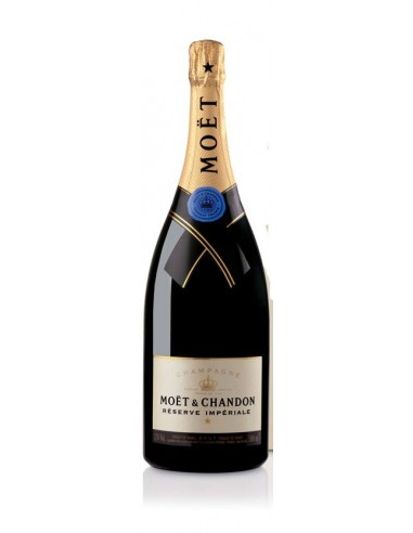 Champagne Reserve Imperiale Moet & Chandon Magnum