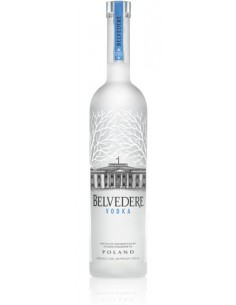 Vodka Belvedere cl. 175