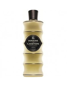 Ginger Liqueur Domaine du Canton