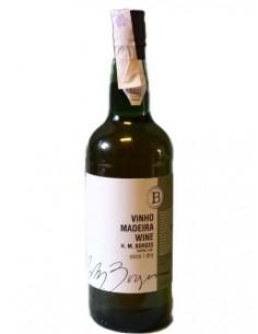Madeira Seco H. M. Borges