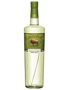 Vodka Bison Original Grass Zubrowka cl. 100