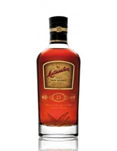 Rum Matusalem Gran Reserva 23 Anni