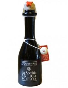 Aceto Balsamico di Modena IGP Cuvèe 4 La Secchia 250 ml.