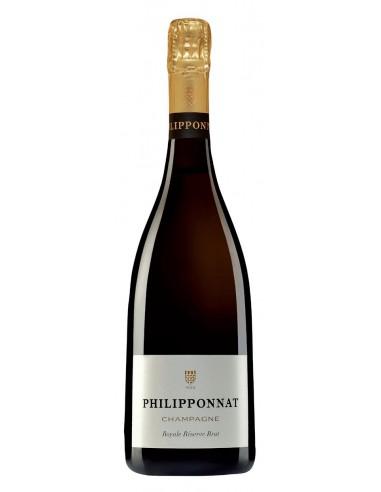 Champagne Royal Reserve Brut Philipponnat Magnum
