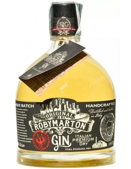 Gin Marton