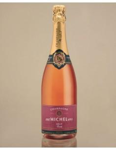 Champagne Brut Rosé José Michel
