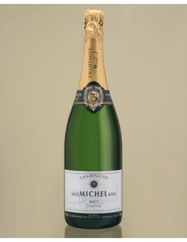 Champagne Brut Tradition José Michel