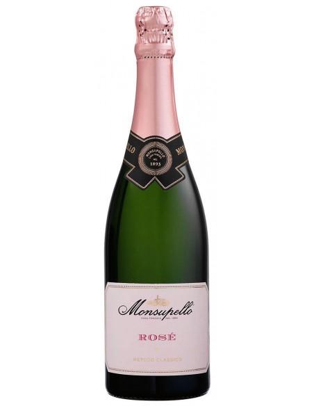 Pinot Nero Brut Rose'  Monsupello