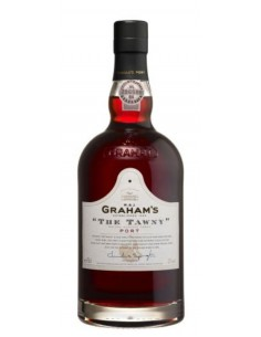 Porto Graham's The Tawny