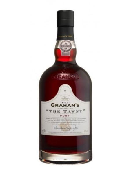 Porto Graham's The Tawny