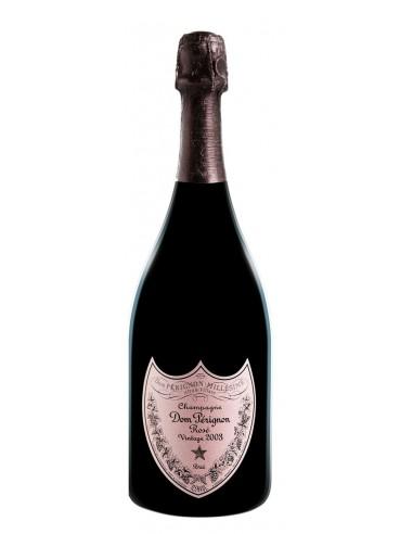 Champagne Dom Perignon Rosé 2003 Moet & Chandon