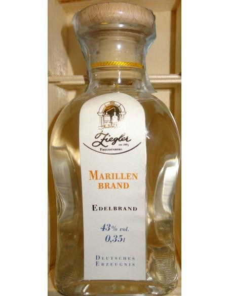 Distillato di Albicocca - Marillen Brand Ziegler cl. 35