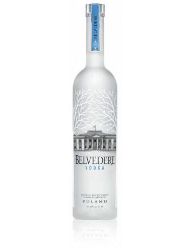 Vodka Belvedere Jeroboam Illuminator