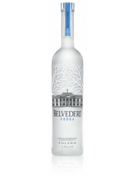 Jeroboam Vodka Belvedere Illuminator