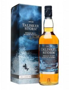 Whisky Talisker Storm