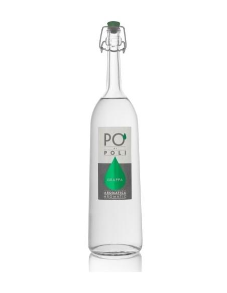 Grappa Aromatica (Traminer) Poli
