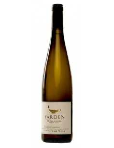 Gewurztraminer Golan Heights 2014 Yarden