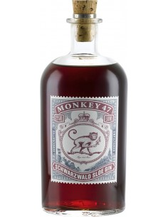 Monkey 47 Sloe Gin Black Forest Distillers ml. 500