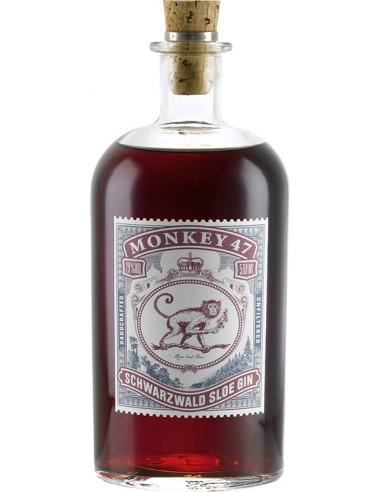 Monkey 47 Sloe Gin Black Forest Distillers ml. 500
