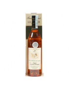 Liqueur de Poire Williams au Cognac Peyrot