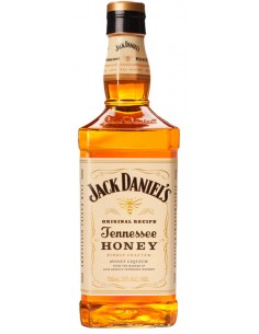 Tennessee Whiskey Jack Daniel's Honey 1 Litrio