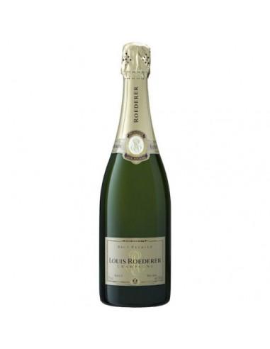 Champagne Brut Premiere Louis Roederer Magnum