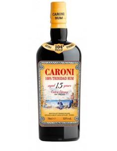 Rum Caroni 15 anni