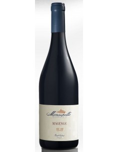 Barbera Magenga 2014 Monsupello