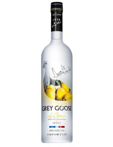 Vodka Grey Goose Citron