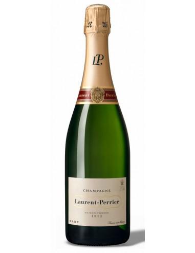 Champagne Brut Laurent Perrier