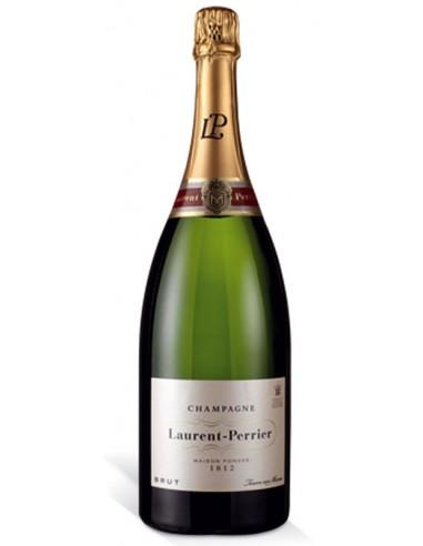 Champagne Brut Laurent Perrier Magnum