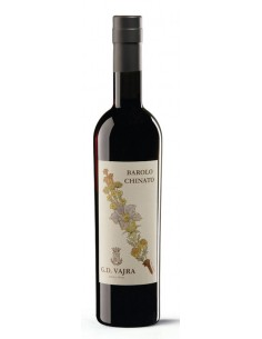 Barolo Chinato G. D. Vajra 500 ml.