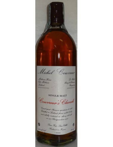 Whisky Clearach Couvreur