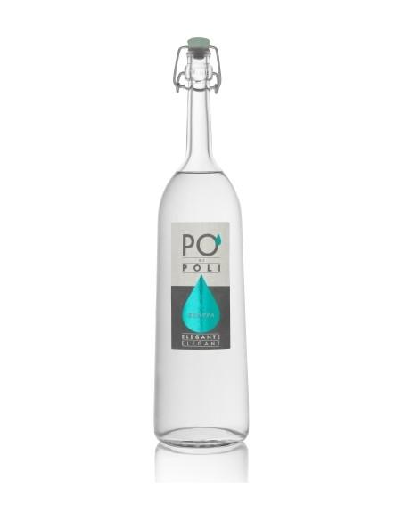 Grappa Elegante (Pinot) Poli