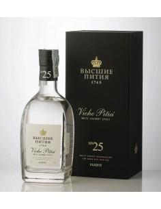 Vodka Classic N. 25 Pitia