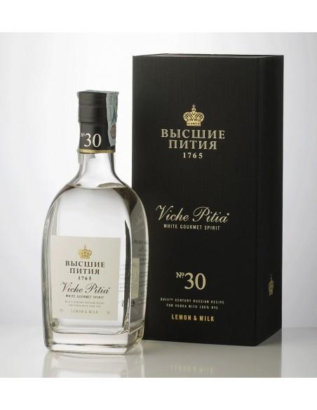 Vodka Lemon & Milk N. 30 Pitia