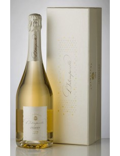 Champagne L'Intemporelle Grand Cru 2008 Mailly