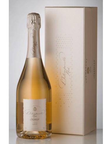 Champagne L'Intemporelle Rosé Grand Cru 2008 Mailly