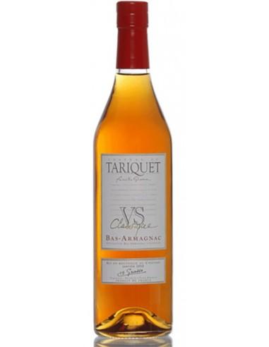 Bas Armagnac VS Chateau du Tariquet