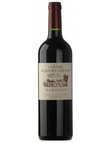 Margaux Grand Cru 2006 Chateau Dufort Vivent