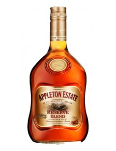 Jamaica Rum Reserve Blend Appleton