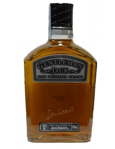 Tennessee Whiskey Gentleman Jack