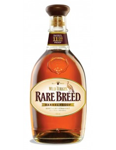 Rare Breed Wild Turkey